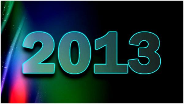 Интро с новым годом