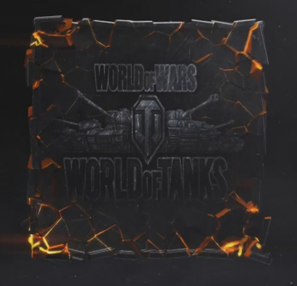 World of tanks интро