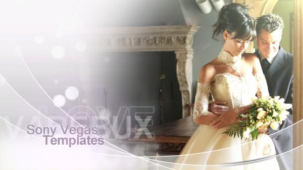 Свадебное интро varebux #118