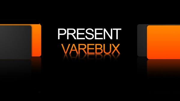 Шаблон для вегаса от varebux #91