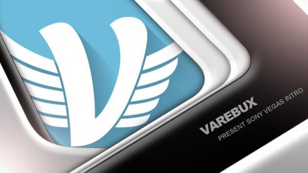 Логотип varebux #103