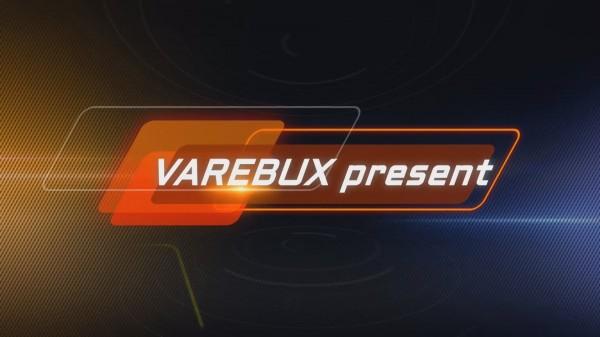 Новостной проект intro varebux #7