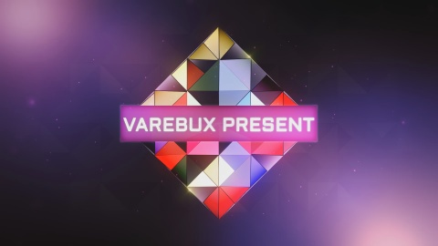AE shapes varebux #4