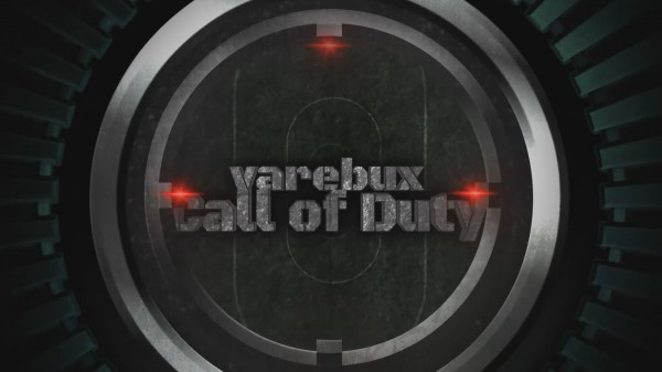 Call of Duty progect AE #2