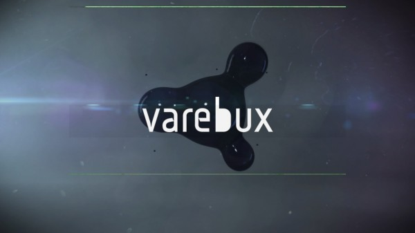 Glitch intro varebux #130