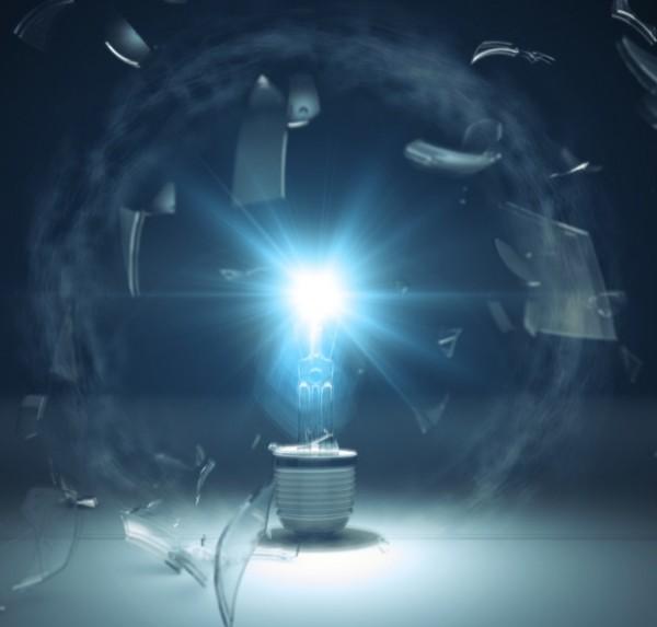 Шаблон для сони вегаса взрыв лампы #151