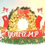 Скачать новогодние заставки#199