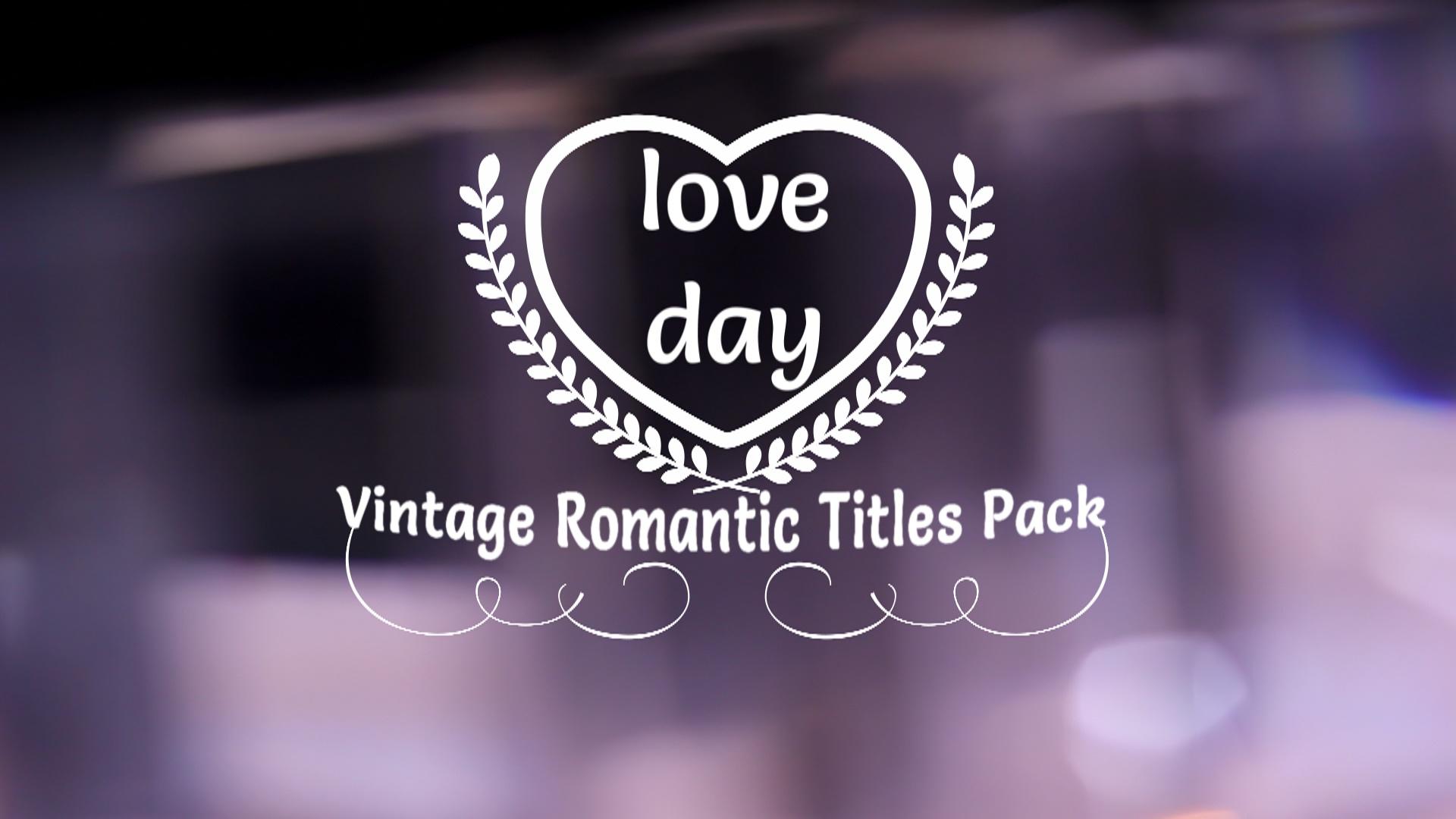 Видео заставки для свадебного
