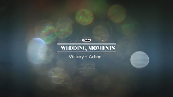Заставка свадебного фильма скачать