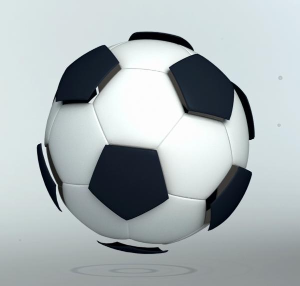 Футбольное интро для вегаса